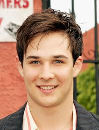 Ryan Merriman at the 7th Annual Young Hollywood Awards.