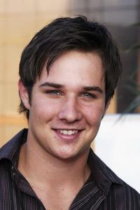 Ryan Merriman at the Los Angeles premiere of