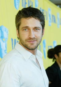 Gerard Butler at the 11th Annual 'BAFTA/LA Tea Party' in Los Angeles.