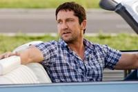 Gerard Butler in