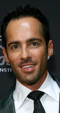 Alex Dimitriades at the LOreal Paris 2007 AFI Industry Awards.
