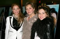 Belen Rueda, Mabel Rivera and Lola Duenas at the premiere of