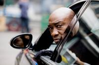 Michael Clarke Duncan as Balrog in