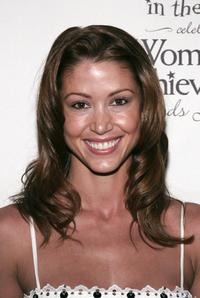 Shannon Elizabeth at the 2nd Annual Girlz In The Hood Celebrate Women Of Achievement Awards.