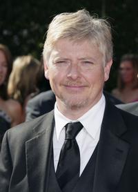 Dave Foley at the 59th Annual Primetime Emmy Awards.