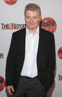 Dave Foley at the Hollywood Reporter Key Art Awards.
