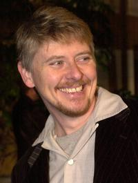 Dave Foley at the premiere of the