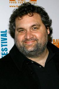 Artie Lange at the Mario Batali Roast which kicks off the 3rd annual New York Comedy Festival.