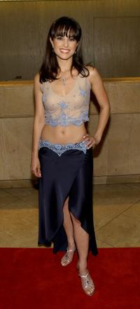 Jacqueline Obradors at the 17th Annual Imagen Awards.