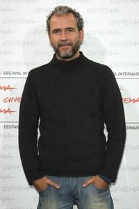 Guillermo Toledo at the photocall of