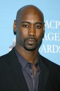 D.B. Woodside at the 38th NAACP Image Awards Nominations.