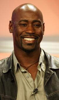 D.B. Woodside at the 2007 Summer Television Critics Association Press Tour.