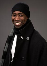 D.B. Woodside at the 2009 Sundance Film Festival.