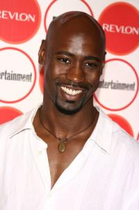 D.B. Woodside at the Entertainment Weekly's 4th Annual Pre-Emmy Party.