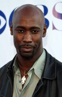 D.B. Woodside at the CBS Summer