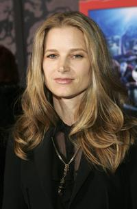 Bridget Fonda at the California premiere of