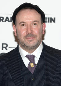 Director Paul McGuigan at the New York premiere of
