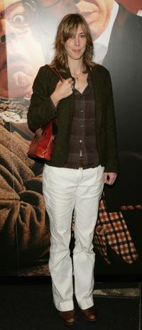 Beth Orton at the UK premiere of