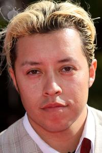 Efren Ramirez at the 2007 MTV Movie Awards.