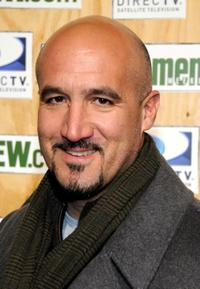 Matt Gallini at the Entertainment Weekly's Sundance Party during the 2008 Sundance Film Festival.