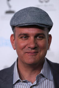 Mike O'Malley at the Academy Of Television Arts & Science's Performers Nominee Reception in California.