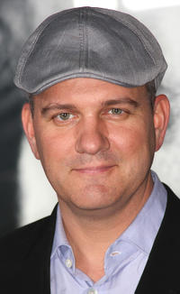Mike O'Malley at the California premiere of NBC's