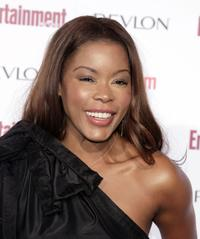 Golden Brooks at the Entertainment Weeklys 5th Annual Pre-Emmy Party.