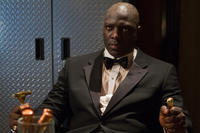 Adewale Akinnuoye-Agbaje as Robert Nkomo Morel in
