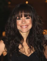 Liz Vassey at the 59th Annual ACE Eddie Awards.