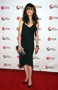 Liz Vassey at the CBS' New Season Celebration in California.