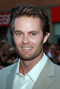 Garret Dillahunt at the North American premiere of