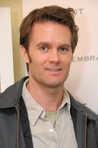 Garret Dillahunt at the Luxury Lounge in honor of the 2008 SAG Awards.