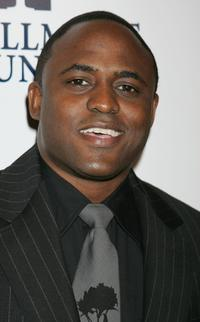 Wayne Brady at the Fulfillment Fund's