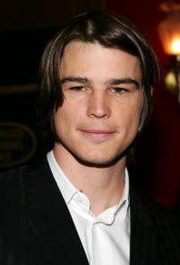 Josh Hartnett at the N.Y. premiere of