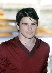 Josh Hartnett at the photocall of