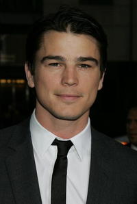 Josh Hartnett at the Beverly Hills premiere of
