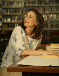 Vera Farmiga as Corinne Walker in