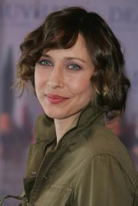 Vera Farmiga at the photocall of