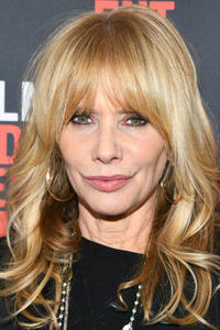 Rosanna Arquette at Film Independent Presents The Conversation: Rosanna Arquette in Los Angeles