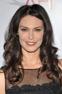 Michelle Forbes at the Tenth Annual AFI Awards 2009.