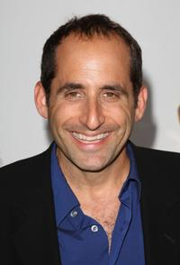 Peter Jacobson at the Comedy Central's Roast of Joan Rivers.