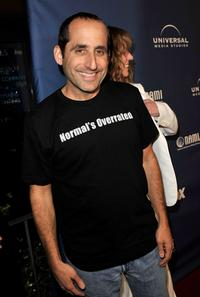 Peter Jacobson at the Fox's