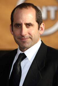 Peter Jacobson at the 15th Annual Screen Actors Guild Awards.
