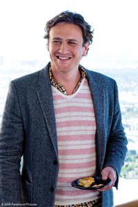 Jason Segel as Sydney in