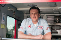 Jason Segel in