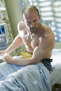 Jason Statham as Chev Chelios in