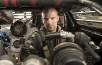 Jason Statham as Frankenstein in