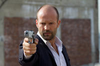 Jason Statham as Luke Wright in