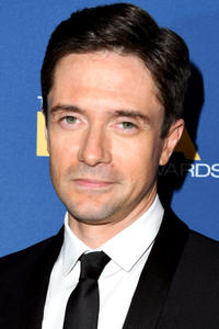 Topher Grace at the 71st Annual Directors Guild Of America Awards in Hollywood.