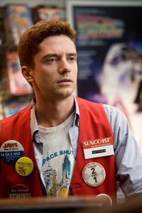 Topher Grace in